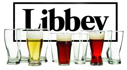 Libbey Glassware