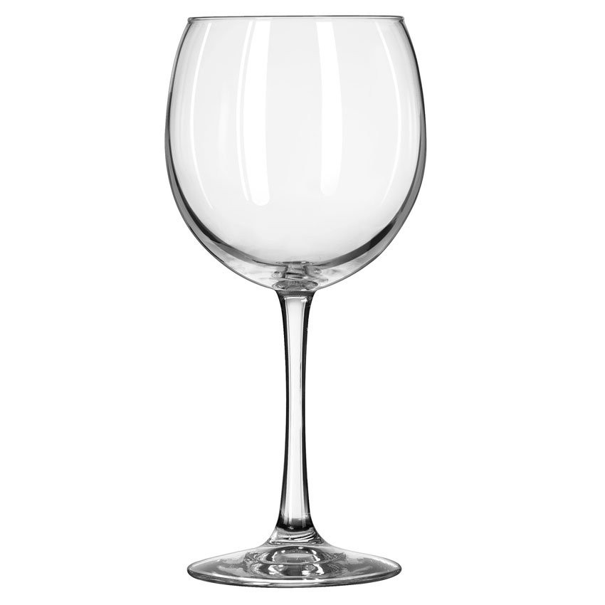 Libbey 7505 Red Vina Wine Glass 18.25 oz, Case of 12