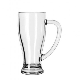 Libbey 5286 Tall Cafe Mug